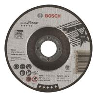 Bosch 2608603505 Best Doorslijpschijf - 125 x 22,23 x 2,5mm - metaal