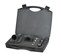 Interdynamics Black Power Diamant Tegelboor Set Droog Wax M14