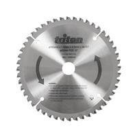 Triton Invalcirkelzaagblad, 48 T TTS48TCG blad, 48 tands