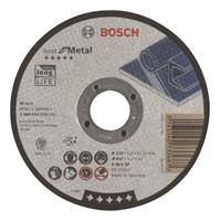 Bosch 2608603516 Best Doorslijpschijf - 115 x 22,23 x 1,5mm - metaal