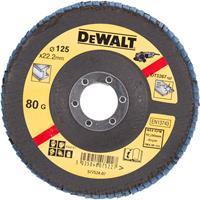 DeWalt DT3308 Lamellenschijf - K36 - 125mm