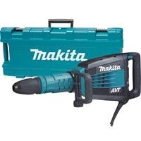 makita HM1214C SDS-max Breekhamer in koffer 1500W - 19,9J