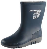 Dunlop regenlaars kind - Blauw - 30