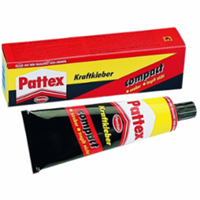 PATTEX krachtlijm Gel Compact 50g