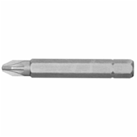 "FACOM Bit 1/4"" L50mm voor Pozidriv schroeven PZ1"
