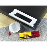 Loctite Epoxylijm metaal/rubber/kunststof (Lev.nr. 232662)