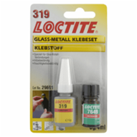 LOCTITE Glas/Metaal Lijmkit  - 319