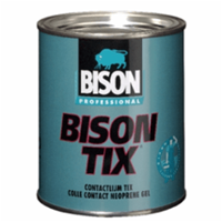 BISON tix universele contactlijm 750ml