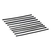 Silverline Junior ijzerzaag bladen, 10 Stuks 150 mm