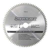 Silverline Cirkelzaag -