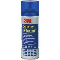 3M Lijmspray Spray Mount 3M/bus 400ml (fles 400 milliliter)