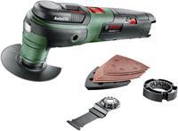 Multifunctioneel gereedschap zonder accu 12 V Bosch Home and Garden UniversalMulti 12 0603103000