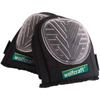 wolfcraft Wolfcraft Kniebeschermers comfortabel 2 st 4860000