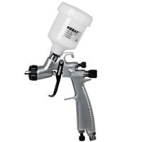 Rodac HVLP verfspuit 1,0 mm + 125cc plastic cup