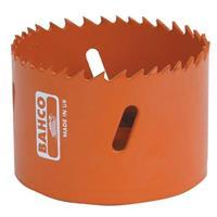 Bahco 3830-17-VIP Sandflex Gatzaag - Bi-metaal - 17mm