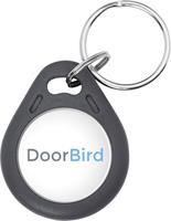 Doorbird Door Bird 4260423860605 Transponder voor WiFi deurbel met video Zwart, Wit