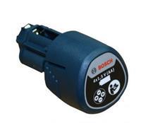 Bosch 1608M00C1B AA Adapter voor D-Tect 120
