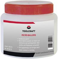 TOOLCRAFT Micro-bolletjes 240044 500 ml