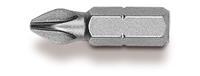 "Hitachi Bit 1/4"" PH2 x 25mm gereduceerde kop (3 x pcs)"