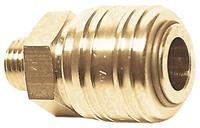 Metabo 7802009091 Snelkoppeling - 3/8''