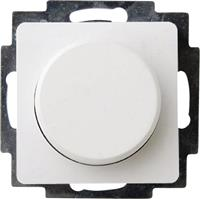 GAO Inbouw Dimmer Business Line Polar-wit EFE700DC pw