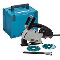 makita Sleuvenfrees SG1251J 30 mm
