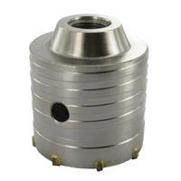 Silverline Tct Kernboor (65 mm)