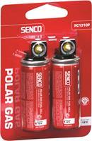 Senco PC1310P Gaspatroon (2st)