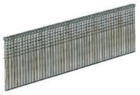 metabo SKN16NK Platkopspijkers Gegalvaniseerd voor DSN50 16mm 1000 Stuks