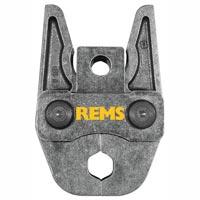 Rems Mini-Press TH32 perstang voor Henco koppeling