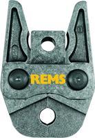 Rems Power-Press U16 perstang voor Uponor koppeling
