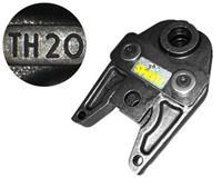 Rems Power-Press TH20 perstang voor Henco koppeling