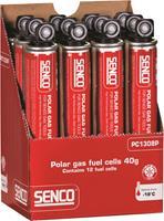 Senco PC1308P Polar Gaspatroon - 40 gram - 12st