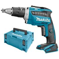 makita DFS452ZJ 18V Li-Ion accu gipsschroefmachine body? koolborstelloos in Mbox