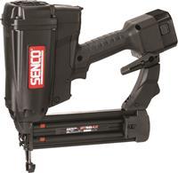 Senco GT50AX 6V Ni-Mh Bradmachine-/tacker op gas - AX-Brads - 12GA - 15-50mm - 1,65Ah