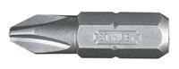 Stanley 1/4 inch Bits Phillips Nr2 0-68-946 (3stuks)