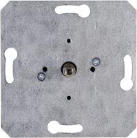 kopp inbouw sokkel mechanische tijdschakelaar instelbaar tot 15min