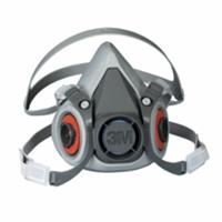 3m 6200 herbruikbaar masker medium