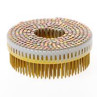 Duofast Paslode spoelnagel in-tape ring verzinkt 2.1 x 50mm (325)