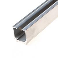 Henderson Husky bovenrail aluminium 280a 6000mm