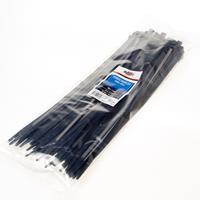 Kelfort Bundelbandje zwart 380 x 7.6mm