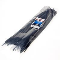 Kelfort Bundelbandje zwart 450 x 8.0mm