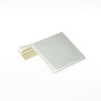 Hermeta Deurduwer, aluminium/zilver 4300-02 80x90mm
