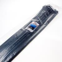 Bundelbandje zwart 812 x 9.0mm