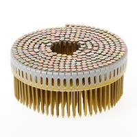 Duofast Paslode spoelnagel in-tape ring blank 2.5 x 55mm (325)