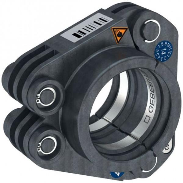 Geberit Lascontactdoos met O-ring 32 mm Mepla