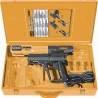 Rems Power-Press ACC Basic-Pack Elektrohydraulische radiaalpersmachine 577010