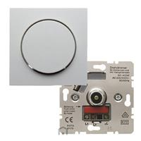 Berker 283010 - Dimmer flush mounted 60...400VA 283010