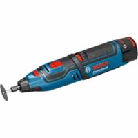 BOSCH Accu Multifunctioneel GRO 10,8/12V Li Professional