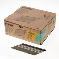 Dewalt spijker XR standsaard geringd 2.8 x 75mm doos van 2200 spijkers